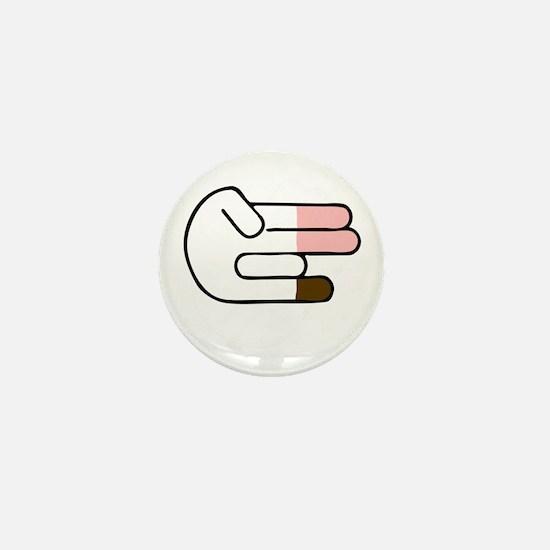 Shocker Mini Button