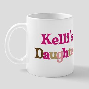 Kelli's Daughter Mug