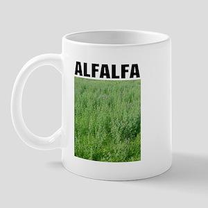 Alfalfa Mug