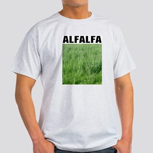 Alfalfa Light T-Shirt