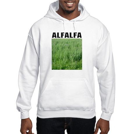 Alfalfa Hooded Sweatshirt