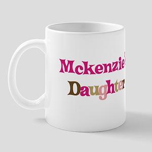 Mckenzie's Daughter Mug