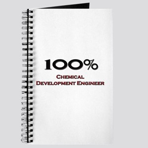 100 Percent Chemical Development Engineer Journal
