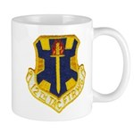 12TH TACTICAL FIGHTER WING Mug