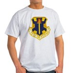 12TH TACTICAL FIGHTER WING Light T-Shirt