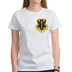 12TH TACTICAL FIGHTER WING Women's T-Shirt
