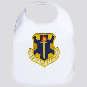 12TH TACTICAL FIGHTER WING Bib