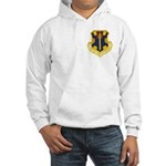 12TH TACTICAL FIGHTER WING Hooded Sweatshirt