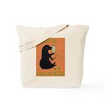 Mojito Havanese Tote Bag