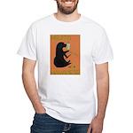Mojito Havanese White T-Shirt