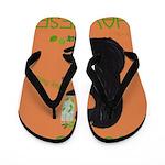 Mojito Havanese Flip Flops