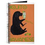 Mojito Havanese Journal