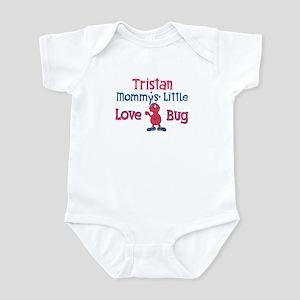 Tristan - Mommy's Love Bug Infant Bodysuit