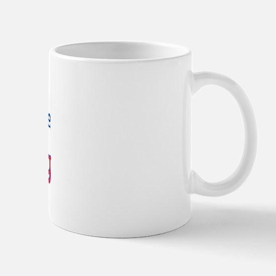 Tristan - Mommy's Love Bug Mug