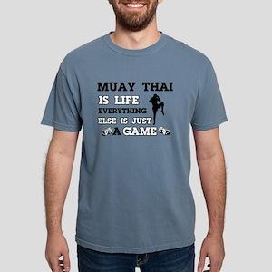 Muay Thai is life T-Shirt