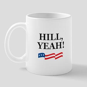 HILL, YEAH! Mug
