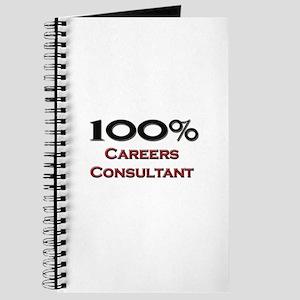 100 Percent Careers Consultant Journal