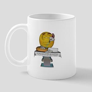 Smiley Aromatherapy Mug