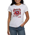 Thiel Family Crest Women's T-Shirt