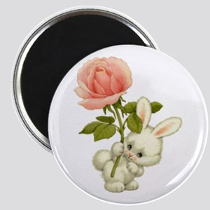 A Rose for Easter Magnet