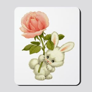 A Rose for Easter Mousepad