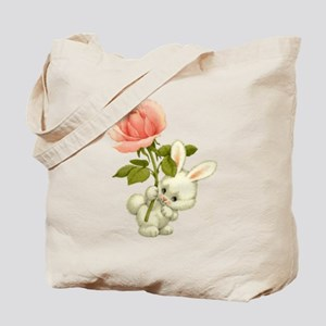 A Rose for Easter Tote Bag