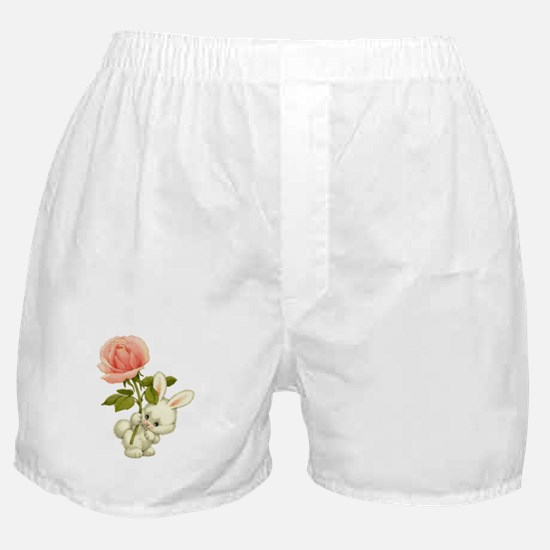 A Rose for Easter Boxer Shorts