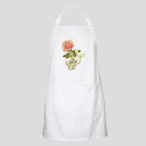 A Rose for Easter BBQ Apron