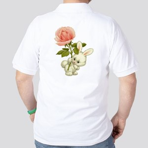 A Rose for Easter Polo Shirt