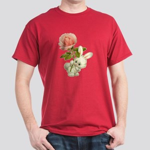 A Rose for Easter Dark T-Shirt