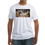 Cute Aby Kittens T-Shirt