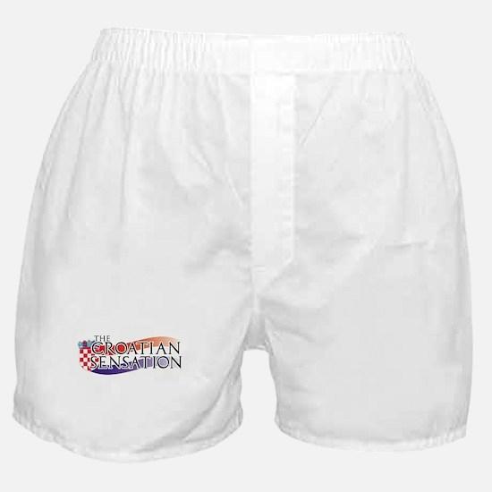 Unique Sensation Boxer Shorts