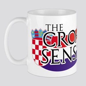 croatian Mugs