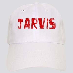Jarvis Faded (Red) Cap