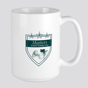 Ovia Masters Synchro Training Camp Mugs