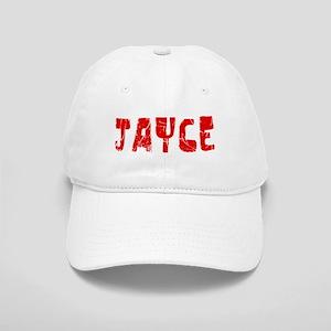 Jayce Faded (Red) Cap