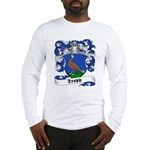 Trapp Family Crest Long Sleeve T-Shirt