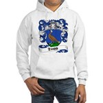 Trapp Family Crest Hooded Sweatshirt