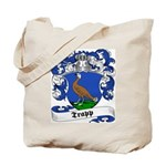 Trapp Family Crest Tote Bag