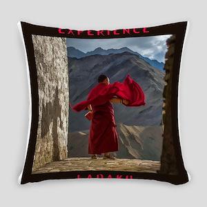 Experience Ladakh Everyday Pillow