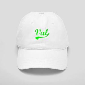 Vintage Val (Green) Cap