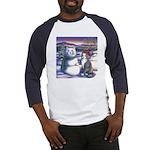 Snowcats Baseball Jersey