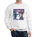 Snowcats Sweatshirt