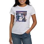 Snowcats Women's T-Shirt