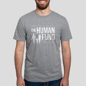 The Human Fund Seinfield Women's Dark T-Shirt