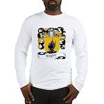 Vogler Family Crest Long Sleeve T-Shirt