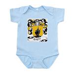 Vogler Family Crest Infant Creeper