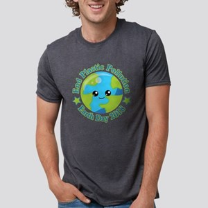 Earth Day 2018 | End Plastic Pollution T-Shirt