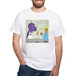 T-Rex Customer Service Men's Classic T-Shirts
