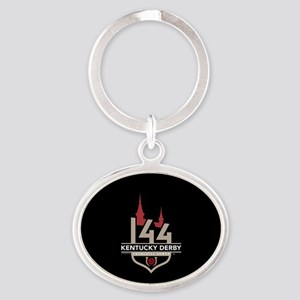 The Kentucky Derby 144 Keychains